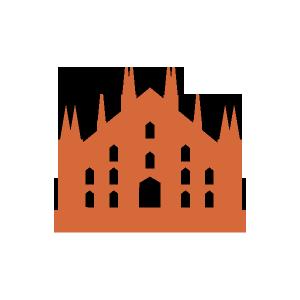 Milan-DuomoCathedral