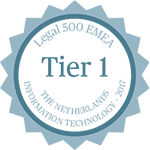Legal 500 EMA - information technology NL